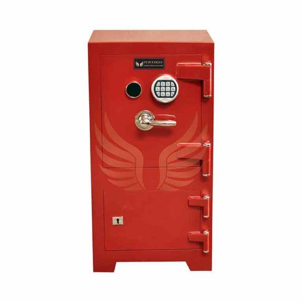 TKS-85-Özel-Dolaplı-Kırmızı