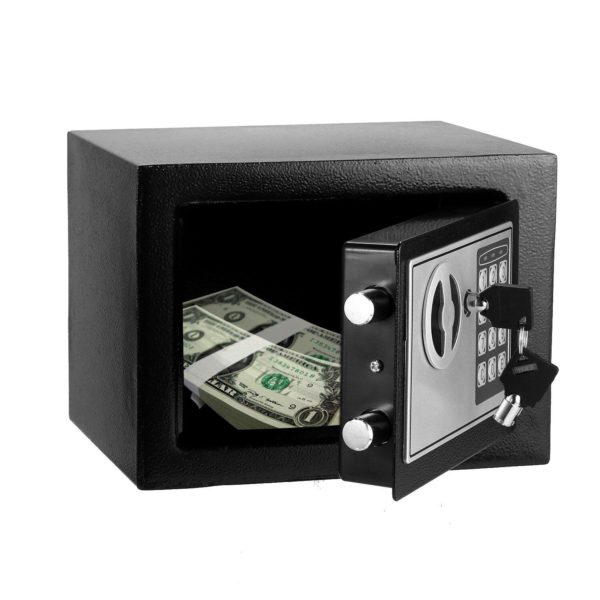 para kasası, otel kasası, otel, kutu kasa